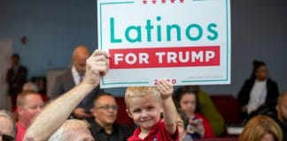 How Trump Improved Life for Minority Voters
