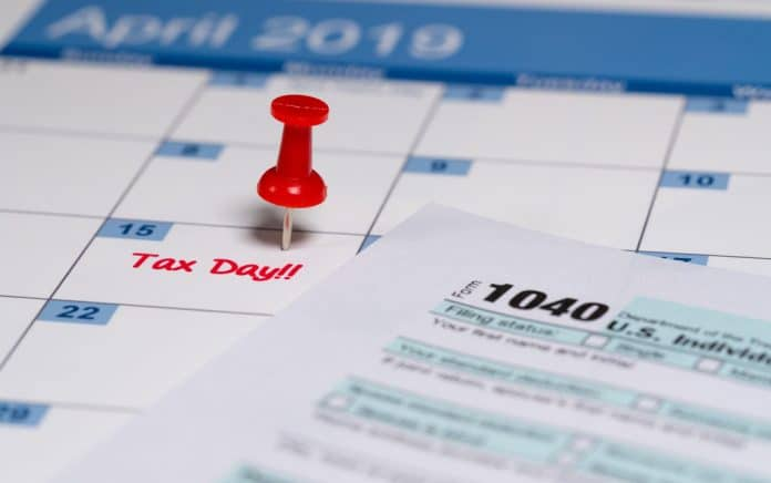 When Could Biden's New Tax Plan Begin?