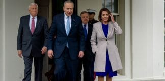 Democrats Using Impeachment to Prevent Trump From Running Again
