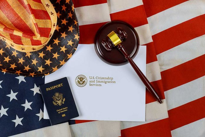 Biden 100-Day Deportation Ban Blocked By Federal Judge