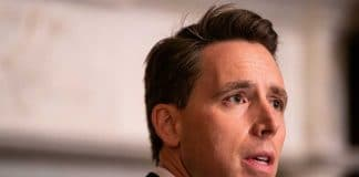 Josh Hawley Calls For Ethics Probe Into Democrats Who Filed Complaints Against Him