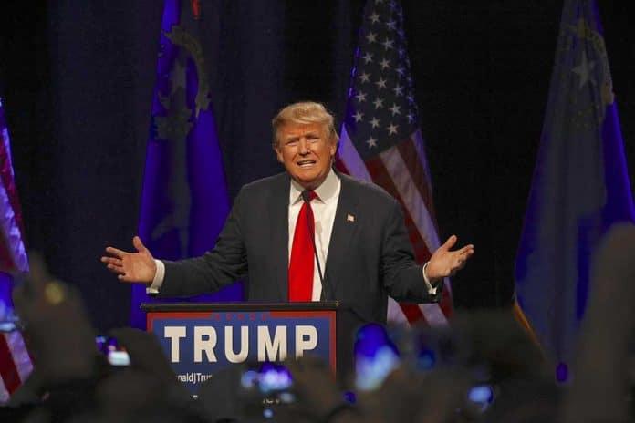 Big Tech Companies Move to SILENCE President Trump