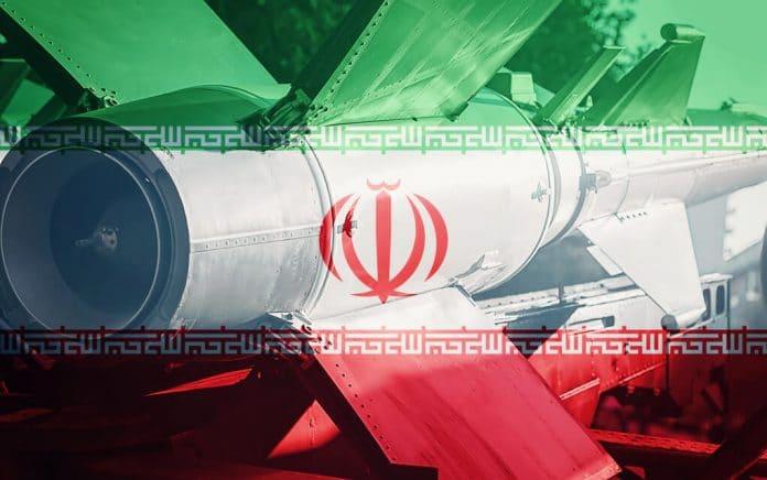 Revealed: Secret Underground Missile Base in Iran