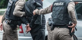 Mexican Traffickers BUSTED in Major Sting Operation