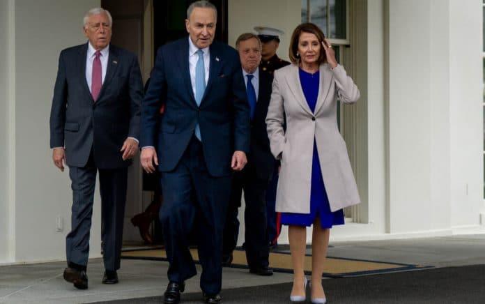 Longest Serving Woman In Congress Speaks Against Democratic Party