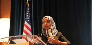 Ilhan Omar's Promotion Slammed for Racist Past