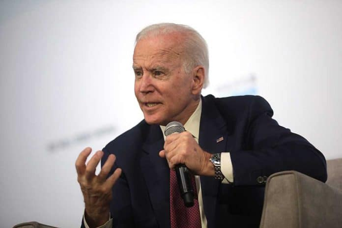 Democrats Under Fire for Biden's Misleading COVID Relief Stimulus Amounts
