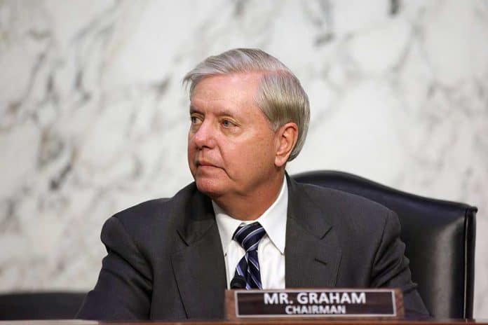 Lindsey Graham Reveals GOP's Future Without Trump Despite McConnell's Words