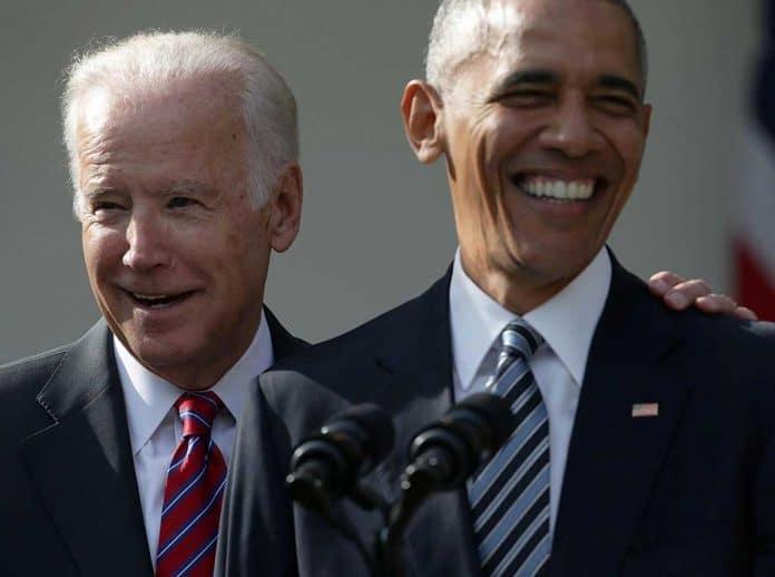 Expert Says White House Reverting Back to Obama Era