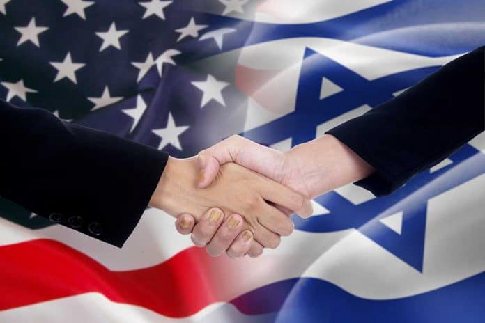 Israel Joins Forces With US in Creating New Technology