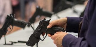 State Moves Forward to Change Carry License Law