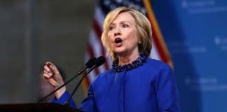 Hillary Clinton Makes Baseless Claim About GOP Involving Impeachment Votes