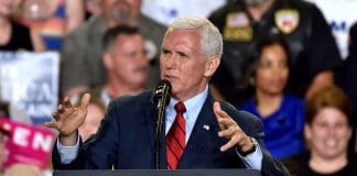 Mike Pence to Create Post-White House Transition Office