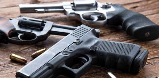 Americans Purchasing Firearms at Fast Pace Before Potential Gun Law Changes