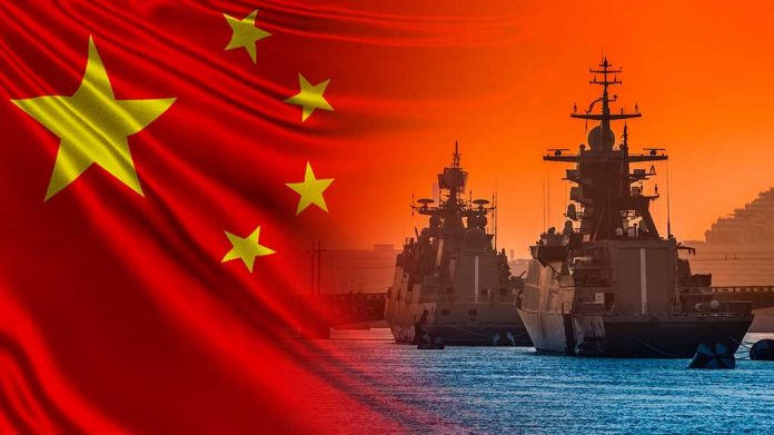 Chinese Navy More Powerful Than Ever
