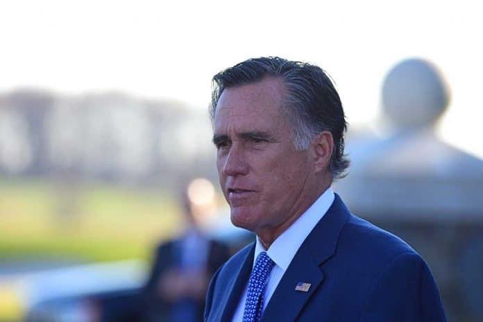 Mitt Romney Makes Decision on His Gun Control Vote