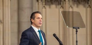 Andrew Cuomo Puts Family Ahead Of Public In Latest Scandal