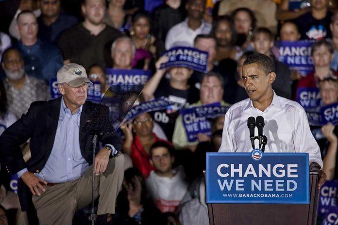 Is Barack Obama Leading White House Efforts?