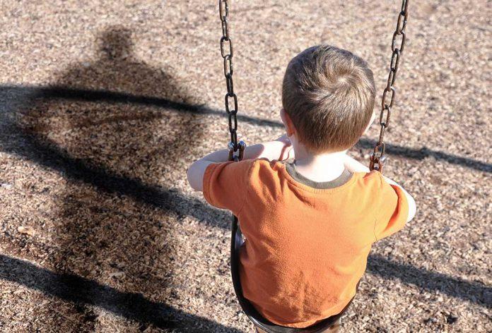 Child Trafficking Bill Heads to State Senate