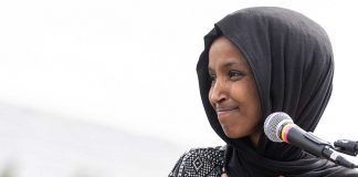 Ilhan Omar Admits Republicans Beat Democrats With Stimulus