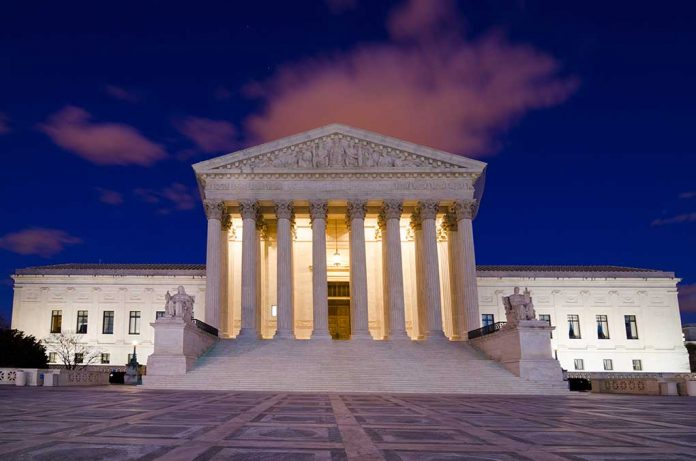 US Supreme Court Has Secret Way to Quietly Make Decisions