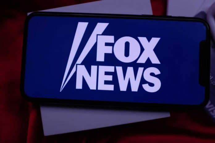 Fox News Hires Kayleigh McEnany