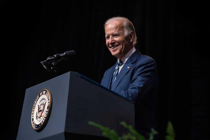 Biden Admin to Start Taking Action on Reparations
