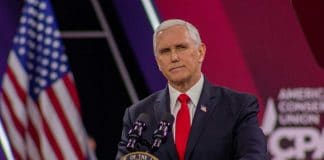 Advisers Have Told Trump to Drop Pence for 2024