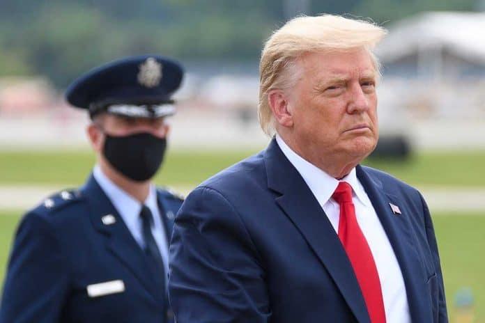 Trump Makes Massive Border Decision