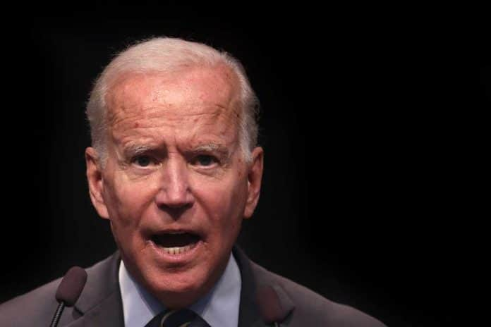 21 States File Lawsuit Against Joe Biden