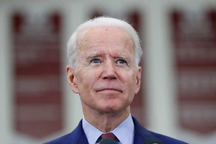 State's New Bill to Halt Joe Biden's Orders