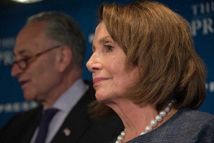 Pelosi Slams Trump Admin and Claims Border Crisis Is Under Control