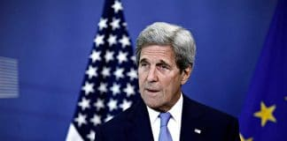 John Kerry Accused of Working Against America in Latest Scandal