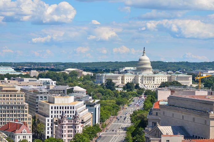 Bill to Make DC a State Moves Forward Without GOP Approval