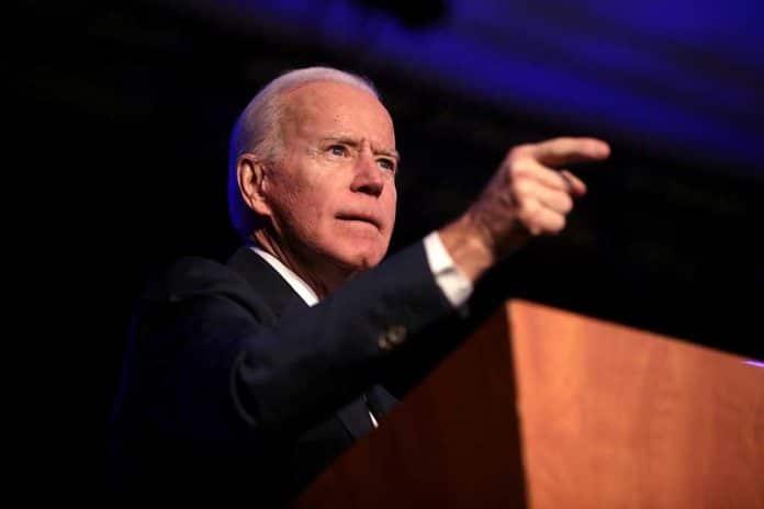 Biden Takes Steps to Infringe on Gun Rights