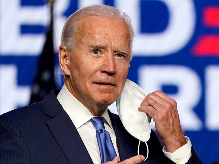 College Taking Joe Biden to Court Over Latest Order