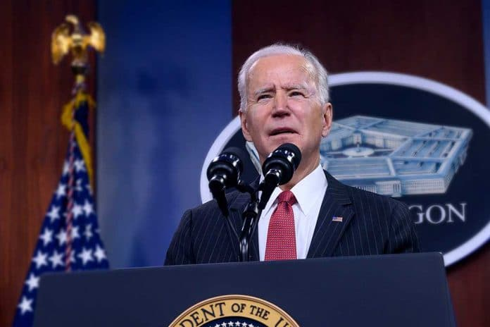 Joe Biden's Latest Pick Tasked With Targeting Elections