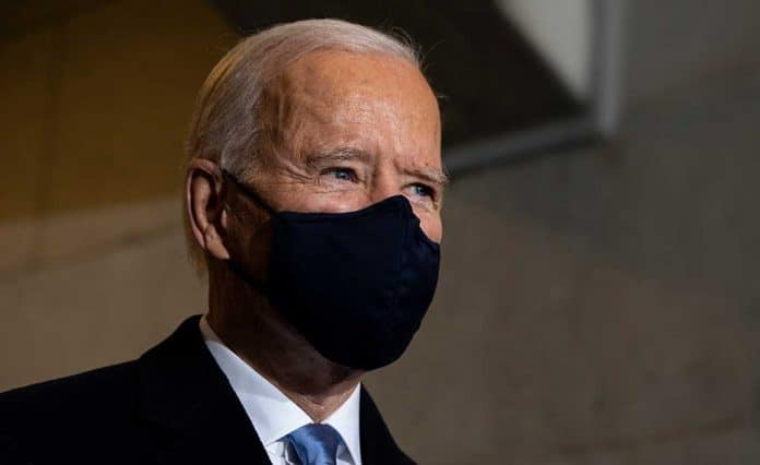 Joe Biden Quits Fining Migrants for Breaking the Law