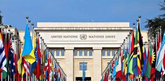 House GOP Push Back on United Nations Fund