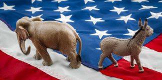 Biden's Presidency Causing Partisan Divide to Deepen