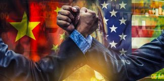 China Issues Serious Warning to US