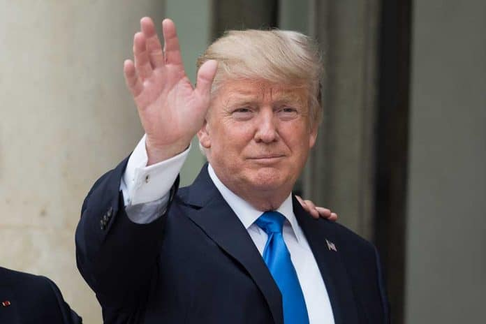 Trump Makes Vow to Republicans Nationwide