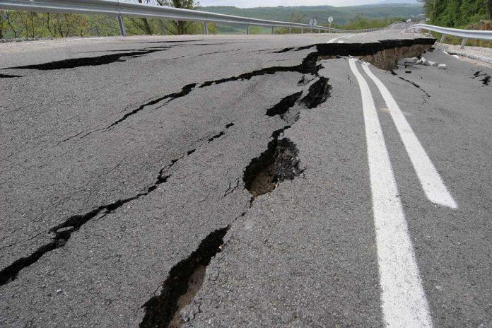 New AI Could Predict Massive Earthquakes