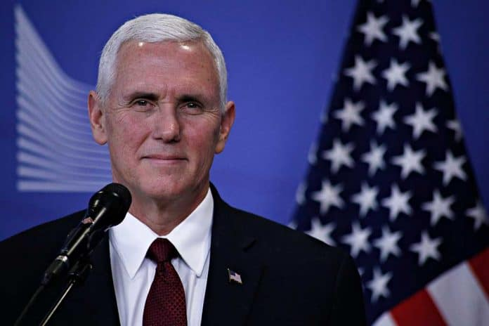 Mike Pence Recent Travel Sparks Speculation