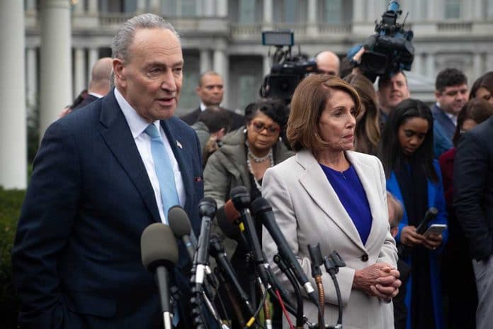 Democratic and Republican Leaders Clash Over Election Laws
