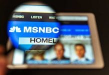 MSNBC Founder Announces Radical Plan for Swing States