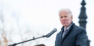 Joe Biden Makes False Claim About Donald Trump