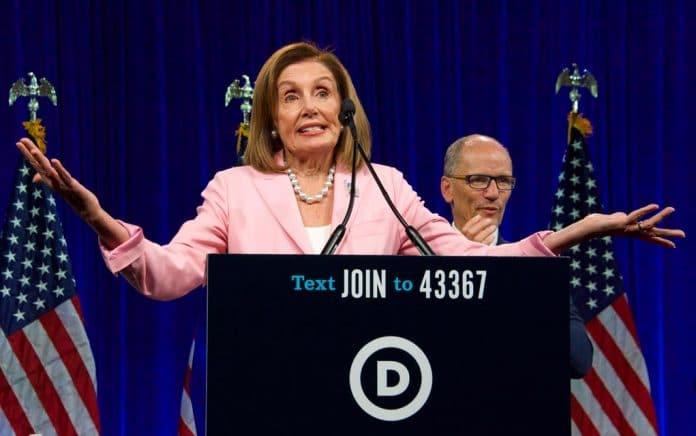 Nancy Pelosi Wants Outrageous Program to Be Permanent
