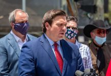 Ron DeSantis New Order Major Turning Point for Election Integrity