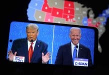 Trump Slams Joe Biden's Weakness in Time of Crisis